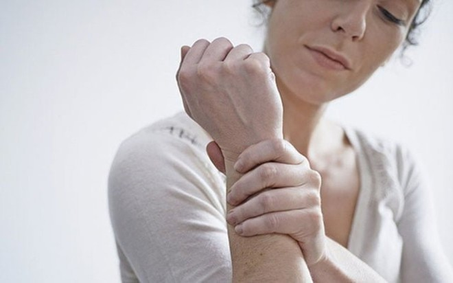 18 nguyên nhân gây tê đầu ngón tay - Ảnh 11.