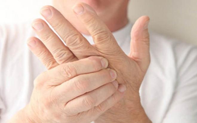 18 nguyên nhân gây tê đầu ngón tay - Ảnh 12.