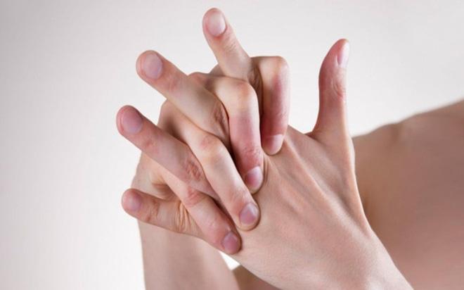 18 nguyên nhân gây tê đầu ngón tay - Ảnh 4.