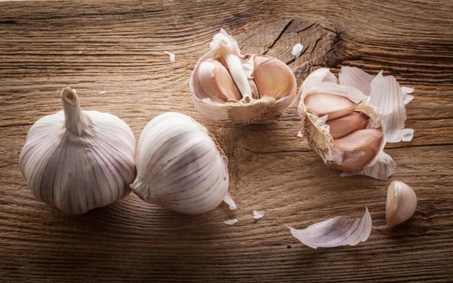 8 loại thực phẩm giúp đào thải độc tố - Ảnh 5.