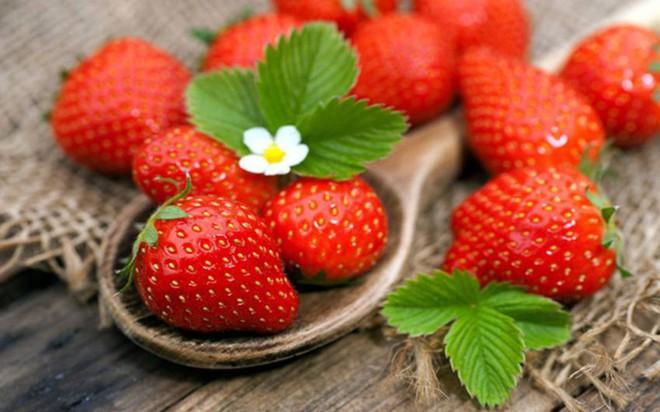 Thực phẩm giúp giảm cân, đẹp da - Ảnh 6.
