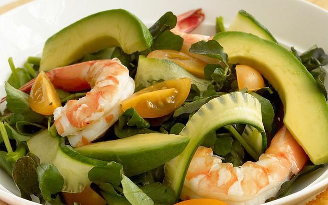 Thực phẩm giúp giảm cân, đẹp da - Ảnh 7.