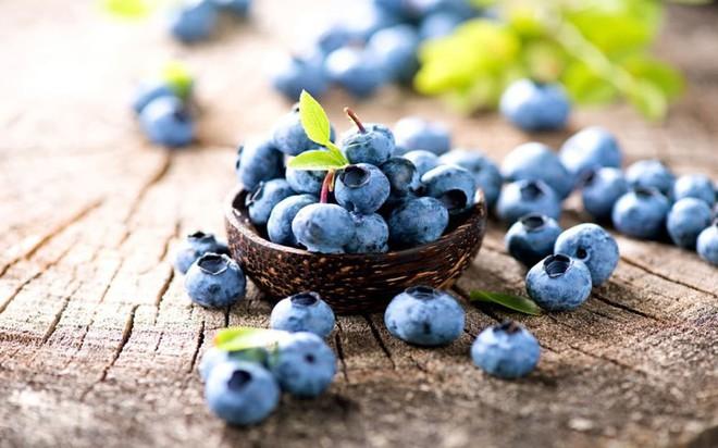 8 loại thực phẩm giúp đào thải độc tố - Ảnh 7.