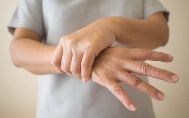 18 nguyên nhân gây tê đầu ngón tay - Ảnh 7.