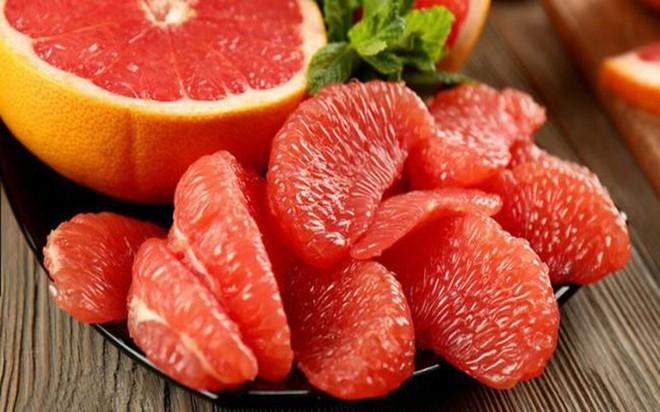 Thực phẩm giúp giảm cân, đẹp da - Ảnh 9.