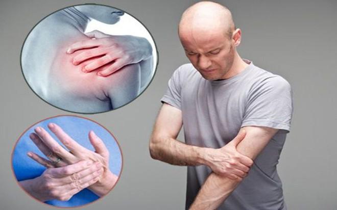 18 nguyên nhân gây tê đầu ngón tay - Ảnh 10.