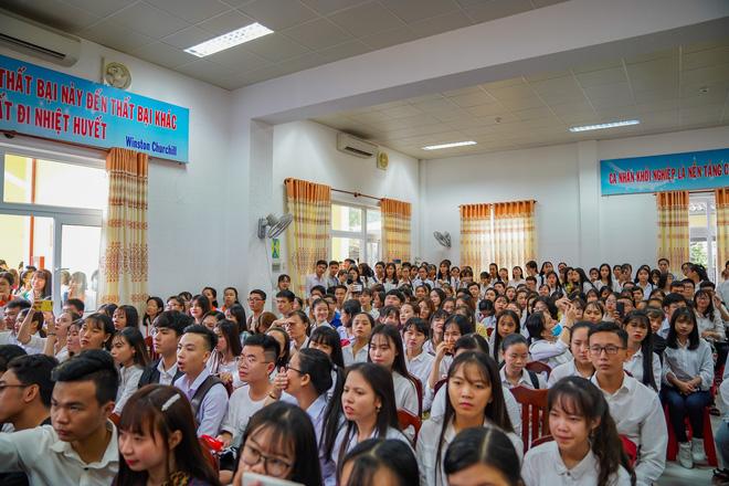 Nữ sinh quyết học theo Đặng Lê Nguyên Vũ - làm bà chủ lớn của ngành lúa gạo - Ảnh 10.