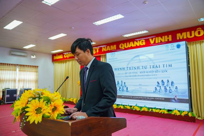 Nữ sinh quyết học theo Đặng Lê Nguyên Vũ - làm bà chủ lớn của ngành lúa gạo - Ảnh 11.