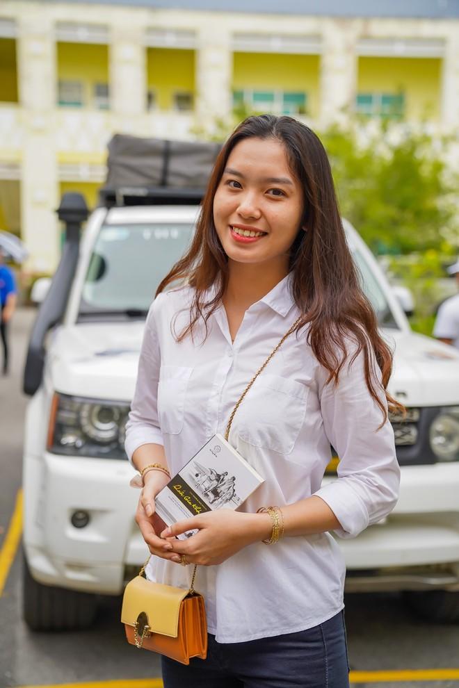 Nữ sinh quyết học theo Đặng Lê Nguyên Vũ - làm bà chủ lớn của ngành lúa gạo - Ảnh 5.