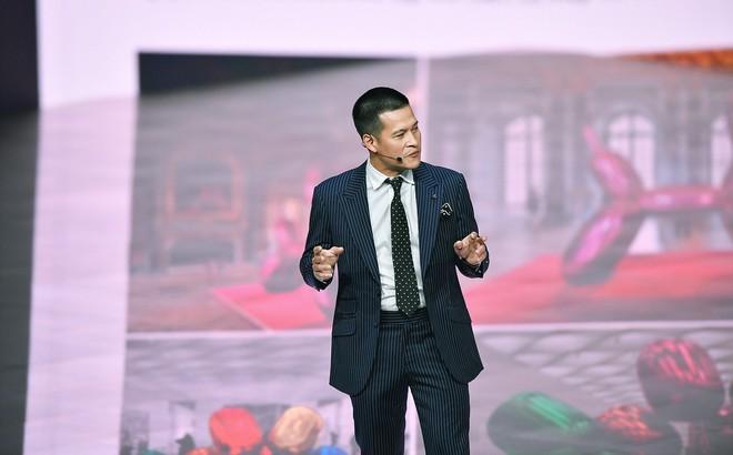 """Đạo diễn Việt Tú: """"Lotus có tính năng đặc biệt mà Facebook không có"""""""