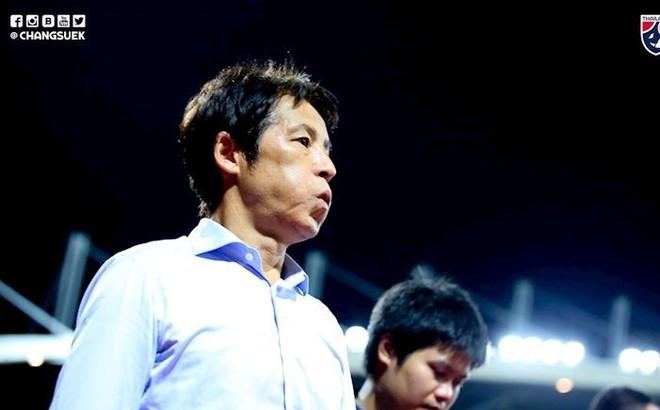 Bộ trưởng Thể thao lên tiếng, Thái Lan đón tin vui lớn đúng thời điểm nước sôi lửa bỏng