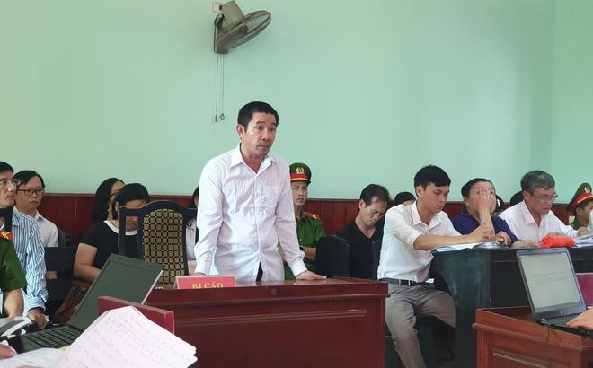 Thêm một chấp hành viên Chi cục Thi hành án dân sự ở Bình Định bị bắt