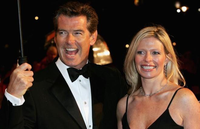 Cuộc đời đầy kịch của Điệp viên 007: Mất vợ và con gái chỉ vì một căn bệnh - ảnh 4