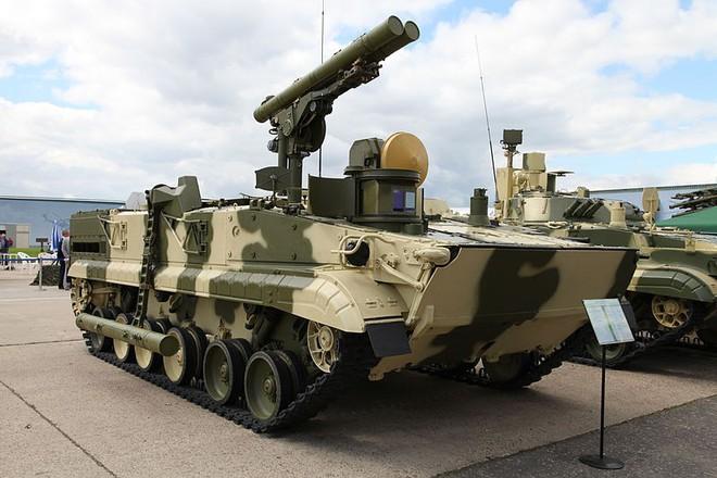 Morocco đâm đầu đi mua vũ khí từ thời CT Việt Nam: Kẻ thất bại và lỗi thời trước T-90? - Ảnh 7.