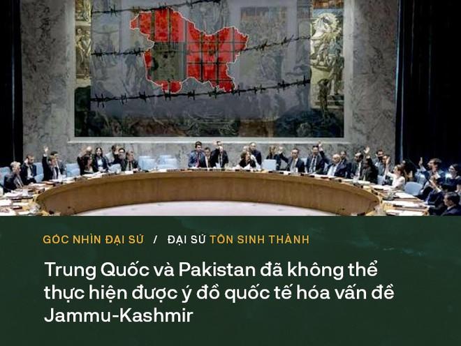 Thất bại ngoại giao của Trung Quốc trong vấn đề Biển Đông của Nam Á - Ảnh 5.