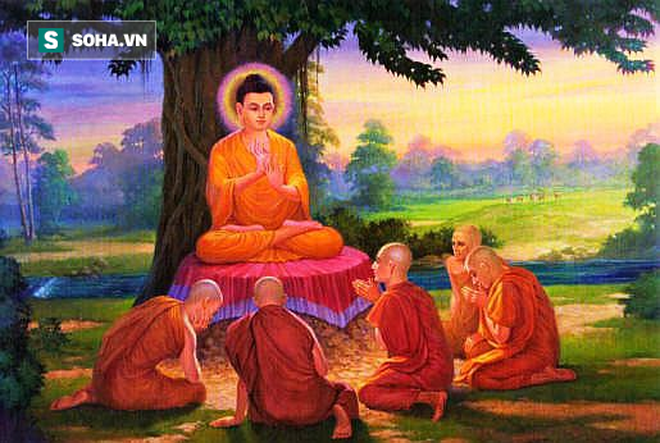 Đức Phật nói muốn có cuộc sống vô ưu cần làm 8 việc, đa số chúng ta khó đạt được điều số 7 - Ảnh 1.
