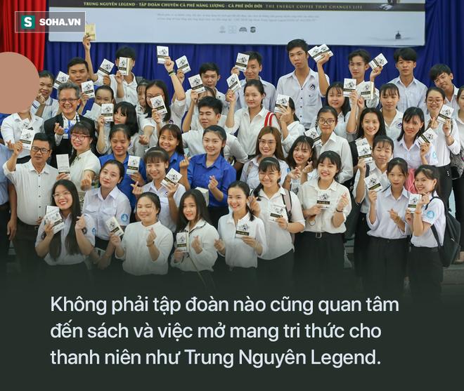 Nữ sinh quyết học theo Đặng Lê Nguyên Vũ - làm bà chủ lớn của ngành lúa gạo - Ảnh 12.