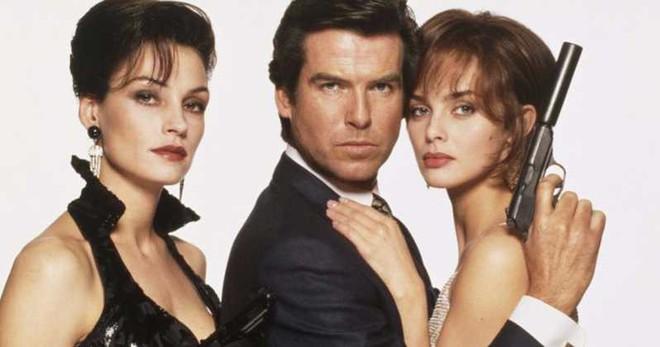Cuộc đời đầy kịch của Điệp viên 007: Mất vợ và con gái chỉ vì một căn bệnh - ảnh 2