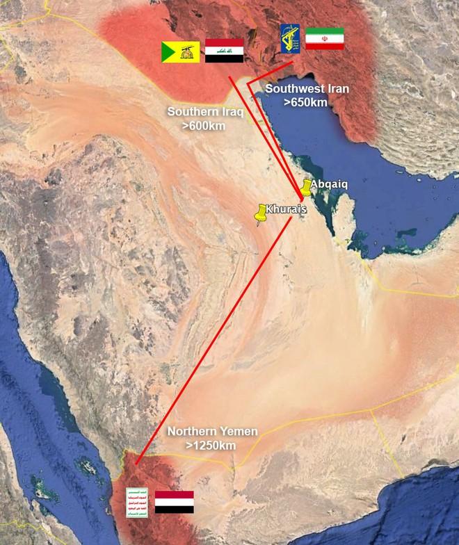 Lộ chân tướng kẻ thủ ác sau các vụ tập kích vào Saudi: Đến Mỹ cũng choáng váng! - Ảnh 4.