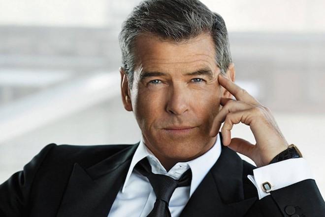 Cuộc đời đầy kịch của Điệp viên 007: Mất vợ và con gái chỉ vì một căn bệnh - ảnh 1
