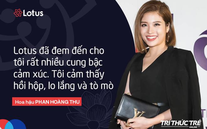 7 câu nói ấn tượng tại lễ ra mắt mạng xã hội Lotus - mạng xã hội của người Việt - Ảnh 7.