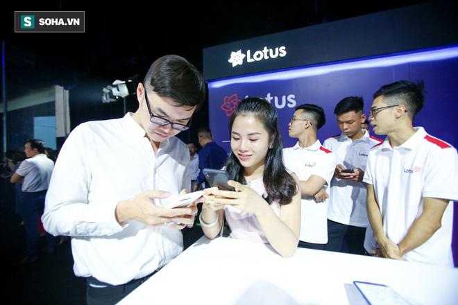 """""""Điểm sáng"""" đáng chú ý tại Lễ ra mắt mạng xã hội Lotus bản Open Beta - Ảnh 13."""
