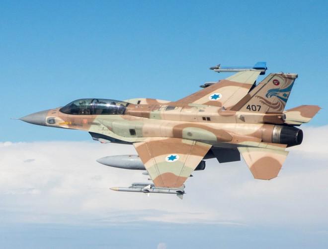Nhiều quốc gia Trung Đông toát mồ hôi hột - TT Trump tuyên bố nóng, Israel đóng cửa không phận chuẩn bị chiến tranh - Ảnh 9.