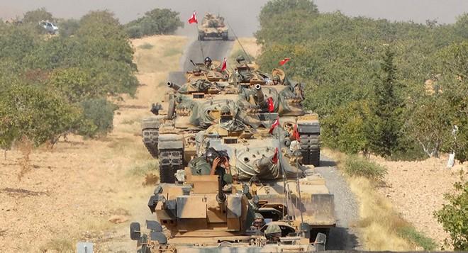 Nhiều quốc gia Trung Đông toát mồ hôi hột - TT Trump tuyên bố nóng, Israel đóng cửa không phận chuẩn bị chiến tranh - Ảnh 4.