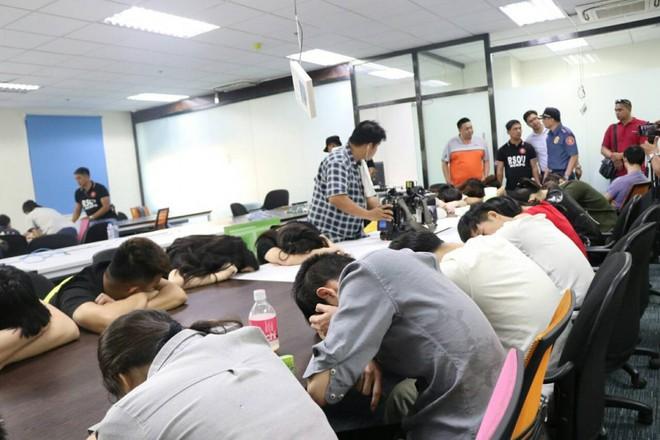 Các sòng bạc ngập người Trung Quốc và cơn phẫn nộ của người Philippines - Ảnh 2.