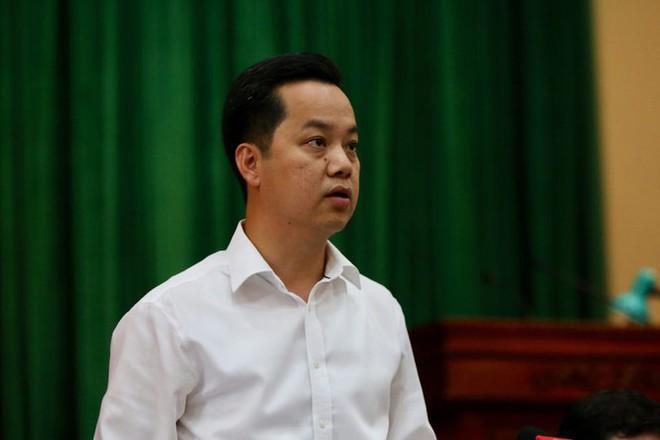 HN họp báo công bố nguyên nhân vụ cháy Cty Rạng Đông: Không có sự tác động của con người - Ảnh 7.