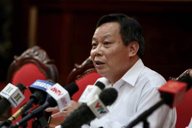 HN họp báo công bố nguyên nhân vụ cháy Cty Rạng Đông: Không có sự tác động của con người - Ảnh 6.