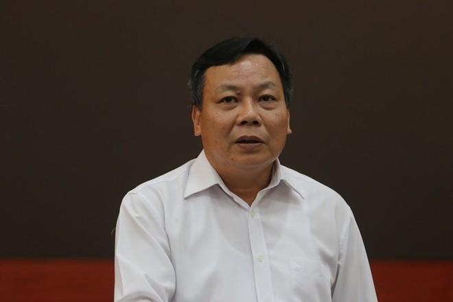 HN họp báo công bố nguyên nhân vụ cháy Cty Rạng Đông: Không có sự tác động của con người - Ảnh 2.