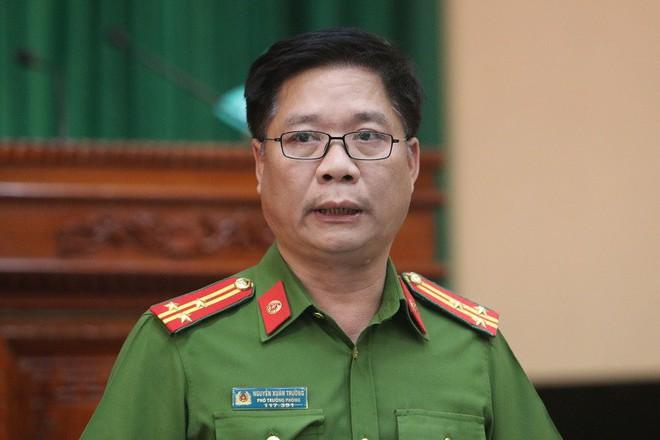 HN họp báo công bố nguyên nhân vụ cháy Cty Rạng Đông: Không có sự tác động của con người - Ảnh 3.