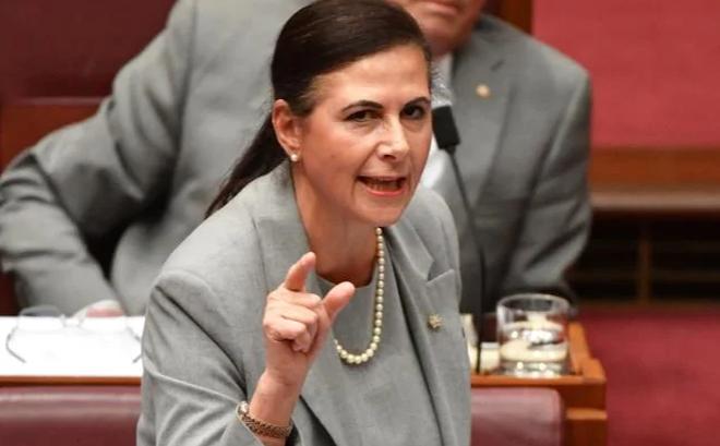 Thượng nghị sỹ Australia 'hiến kế' ngăn chặn hành vi gây hấn của Trung Quốc trên Biển Đông