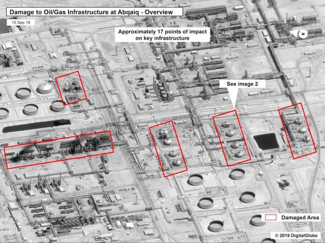 Lộ chân tướng kẻ thủ ác sau các vụ tập kích vào Saudi: Đến Mỹ cũng choáng váng! - Ảnh 2.