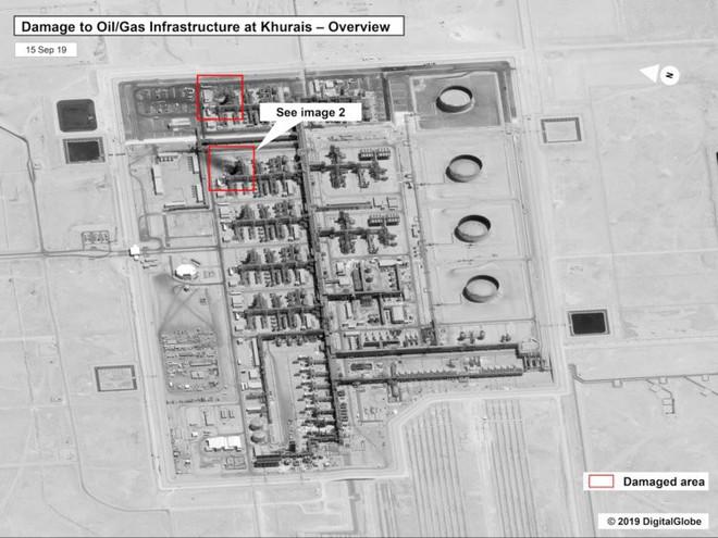 Lộ chân tướng kẻ thủ ác sau các vụ tập kích vào Saudi: Đến Mỹ cũng choáng váng! - Ảnh 3.