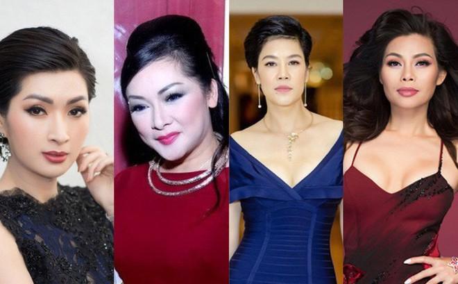 Không chỉ Nguyễn Hồng Nhung, nhiều ca sĩ Việt ở Mỹ có hôn nhân trắc trở