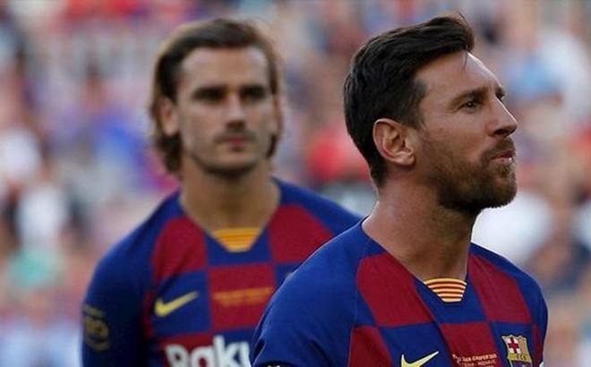 Vòng bảng Cúp C1 khởi tranh: Liverpool, Barca, Real, Juve đụng ngay 'hàng khủng'