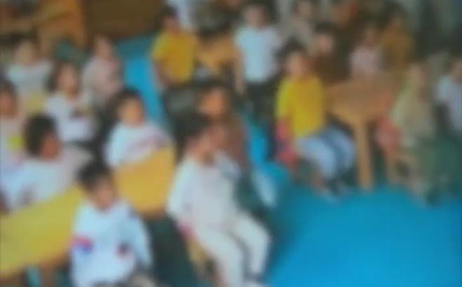 Cô giáo mầm non dùng kim đâm học sinh trước cả lớp để phạt gây phẫn nộ