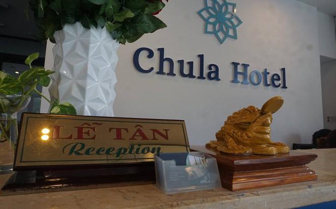 """Người Trung Quốc thuê cả khách sạn ở Đà Nẵng để """"làm việc mờ ám"""""""