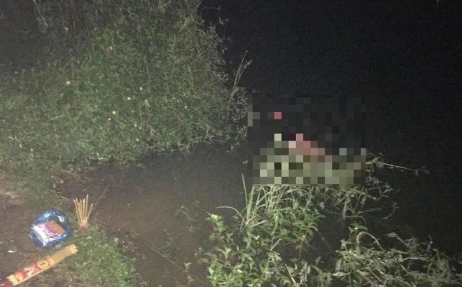 """Nữ sinh tử vong dưới hồ sau khi nhắn tin cho một người bạn nói """"cố gắng sống tốt"""""""