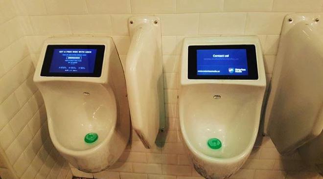 Những chuyện kỳ lạ về công nghệ ở Dubai - Ảnh 14.