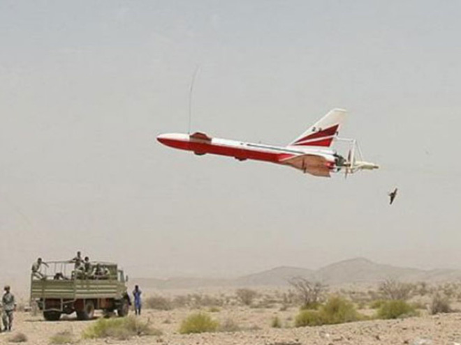 12 quả tên lửa, 20 UAV: Cơn thịnh nộ Mỹ đã bị kích hoạt, Iran sẽ hứng mưa bom bão đạn? - Ảnh 3.