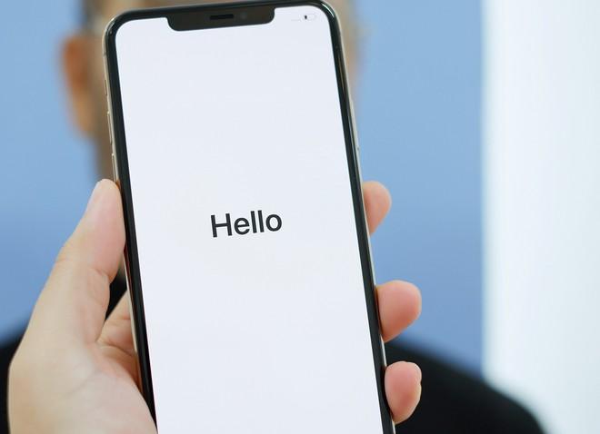 Muốn iFan Việt trải nghiệm sớm nhất, chủ tiệm chi 100 triệu đồng đưa iPhone 11 về nước - Ảnh 6.