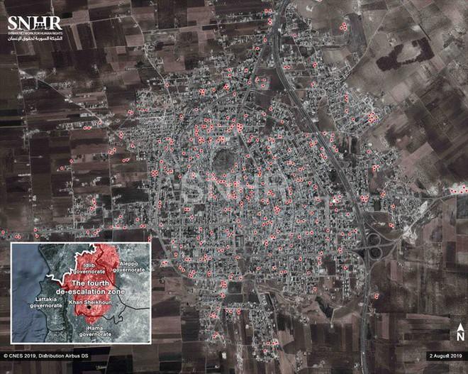 """""""Hung thần"""" xoay chuyển tình thế ở Syria: Lính Thổ run sợ đứng nhìn đồng minh bị tàn sát? - Ảnh 8."""