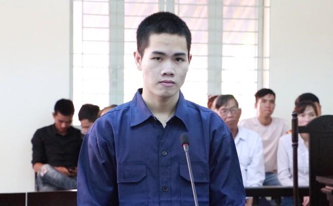 Thuê nhà trọ ở chung với bạn gái 15 tuổi, 9X lãnh án tù - Ảnh 1.