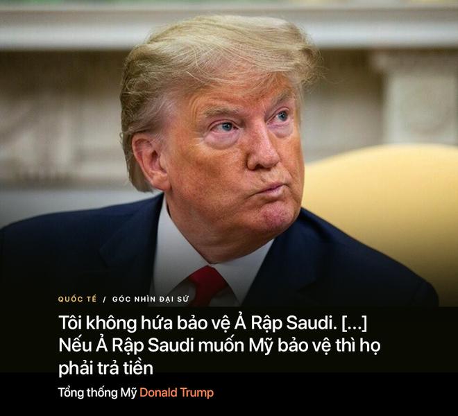 Xương sống của nền kinh tế vừa lãnh 2 đòn chí mạng, Saudi khó trả đũa nhưng cũng đừng quá trông chờ vào Mỹ - Ảnh 3.