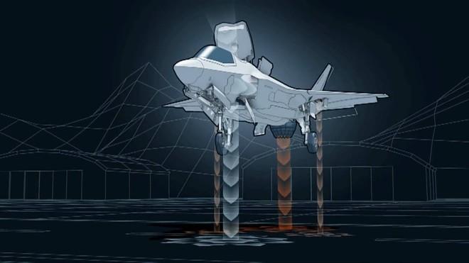 UAV Lợi Kiếm xuất hiện rầm rộ: TQ vạch áo cho người xem lưng yếu điểm của tàu sân bay? - Ảnh 6.