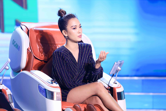 Ái Phương: Tôi không thích quen người trong showbiz - Ảnh 3.