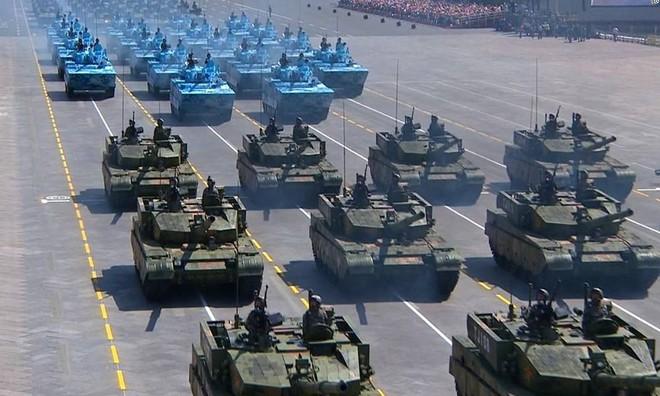 Quân đội Trung Quốc cải tổ toàn diện, xây mộng siêu cường thế giới - Ảnh 1.